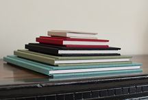 Albums / Handmade flush mount albums