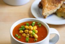 Vellutate e Zuppe / Ispirazioni per Vellutate e Zuppe