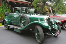 America Bentley Tours