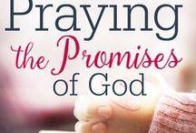 My prayer journey