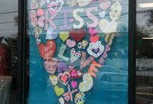 Vylohy Valentine