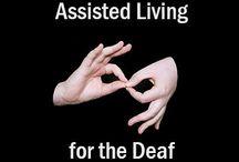 • Assisted Living Hacks •