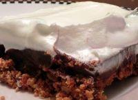 Recipes / by Lindsey Samardzija