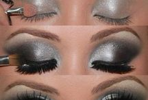 make up / by Maria Aragon