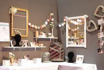 Stands 2014 / Quelques photos des stands présentés lors de la 20ème édition du Salon du Mariage & du Pacs de Lille