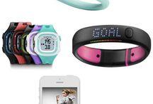 fitness monitors