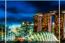 Singapore Travel Itinerary