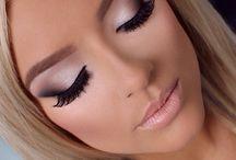 Make up-hair-nails