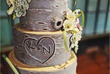 wedding ideas / by KRISTI BRYAN