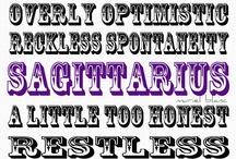 Sagittarian