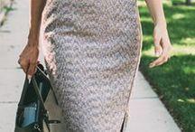 Мода и стильные образы