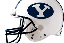 BYU / by C Thomas