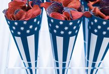 Holiday---4th of July/Memorial Day / by Sharon Lay-Jones