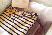 Stitch Fix Unboxing / We have heard it feels like Christmas morning when opening your Fix!
