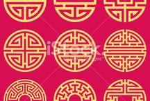 uzak doğu motifleri