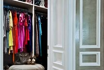 Closet / by Flannery Good // The Fashion Tweaker