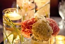 Centerpieces / by Sherry Lawson-Anderson