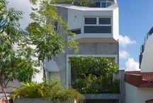 Architecture Idea List