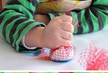 paint crafts
