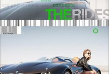 Concept Cars and Prototypes