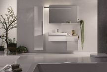łazienka / propozycje na aranżacje łazienki