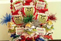 Crafty Gift ideas / by Peggy Redlin
