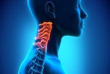 Nackenschmerzen u. Heilmittel