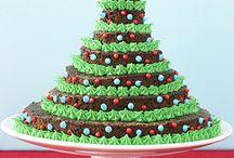 Christmas treats / by Amanda Murawski