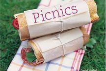 Date Night Picnic / A picnic in a beautiful location makes for a perfect summer date. Here, we compile some of our favorite picnic essentials to help make your date night incredible!
