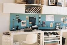 Home Office Idea's