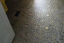 passage floor