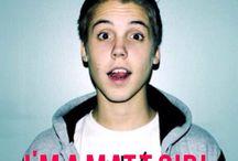 Matthew Espinosa ❤