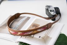 JOLIE LAIDE | Handmade Leather Camera Straps & Travel Accessories / Shop our selection of Bohemian Inspired Leather Camera Straps, Inspired by Nomads, Artists and Outdoor Adventures. www.Jolielaide.ca