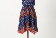 clothes / by Jennifer Parreira