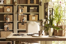 Bookshelves & Display / Beautifully arranged books with treasured objects, fun market finds and flowers or greenery can turn the most ordinary of shelves into a simply dreamy space...just love to design bookshelves and photo displays for clients, friends and myself! My mom however really is the pro at this.