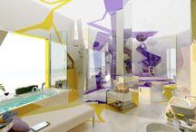 cubism for interior