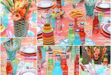 Dinner Party / by Stephanie Healey