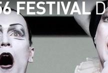 Le immagini del Festival dei 2 Mondi secondo UT / Dal 28 giugno al 14 luglio, a Spoleto, il grande Festival d'arte e spettacolo