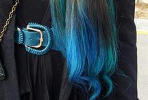 Color Hair / by akio0911 akio0911
