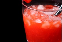 Cocktails & boissons