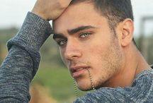 Jorge del Río (modelo)