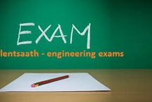 talentsaath - Engineering Entrance Exams
