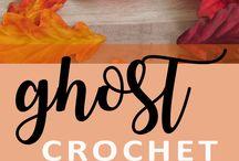 Crochet helloween
