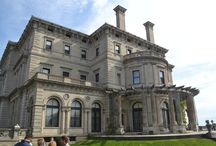 House Tours / I love to visit beautiful homes with historic significance.