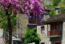 Ελληνικες πόλεις/ χωριά