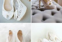 Topánkák, wedding dream shoes