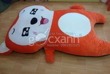 Alli Fox Mattress / Design and product at GocXanh company Vietnam