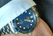 Dingen die ik mooi vind / Horloge