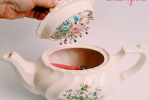 Teapot Creativity