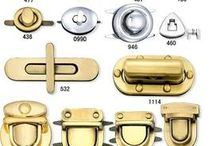 bag hardware accessories